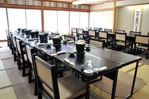 小宴会場(テーブル・椅子タイプ)