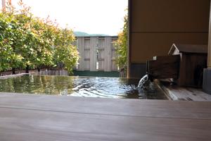癒しの湯「木の湯」