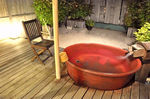 壱の湯「陶器の湯」イメージ2